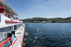 URh Schiff Untersee Bodensee Seerücken Thurgau