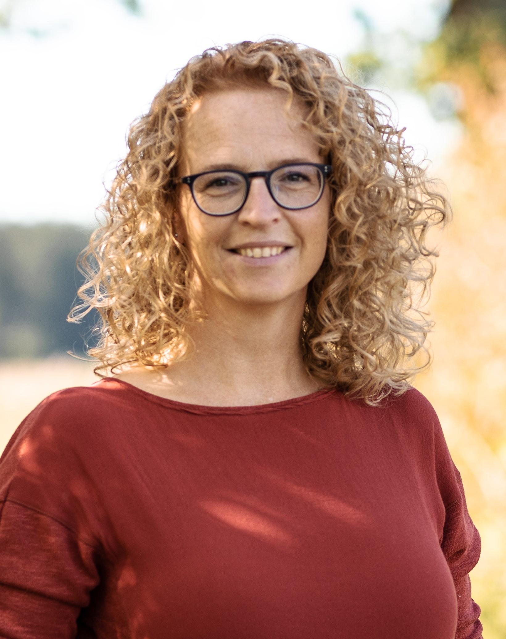 Stephanie Böck