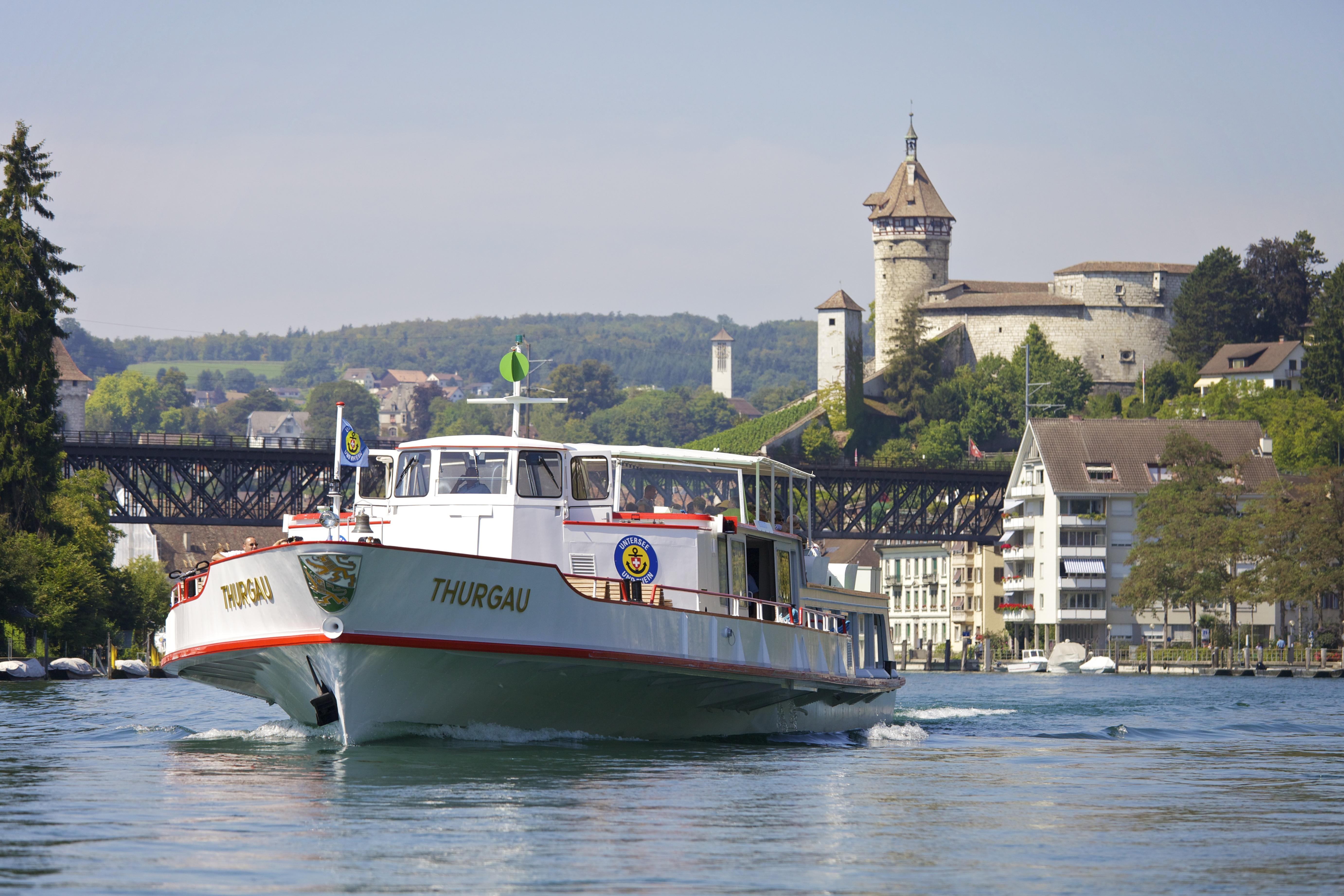 Schiff_fahren_Ausflüge_Ausflugsziele_SCHAFFHAUSEN_Preise_Vergünstigungen_SWISS_COUPON_PASS